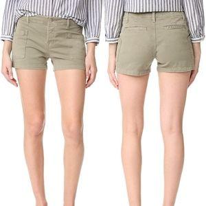 J BRAND - Brona Cargo Shorts
